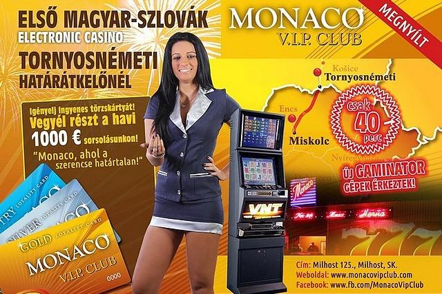 Z Maďarska zmizli výherné automaty, hráčov lákajú na Slovensko