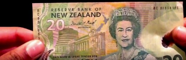 Nový Zéland už prejednáva plán, ako rozdať ľuďom zadarmo peniaze