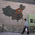 Akcie skupiny Evergrande na burze v Hongkongu prudko vzrástli