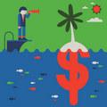 Bohatší, než sme si mysleli: Peniaze v daňových rajoch účinne maskujú rozsah príjmovej nerovnosti