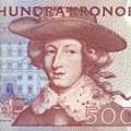 Kam mieri švédska koruna? Riksbank naznačila, že zvýši sadzby skôr než ECB