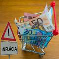 Štátne výdavky apolitika ultranízkych sadzieb na vysokú infláciu nestačia