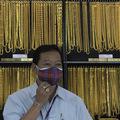 Rast ceny žltého kovu: Indický trh so zlatom vykazuje známky oživenia