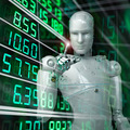 Robotické obchodovanie: Stroje vedia niečo, čo by sme sa od nich mali naučiť