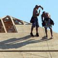 Výstavba nových obytných domov v USA v novembri vzrástla, počet povolení klesol