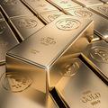 Bezpečný prístav: Zlato padá, kryptoaktíva rastú