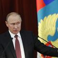 Putin: Hlavnou úlohou vlády v Moskve je zabezpečiť rast reálnych príjmov