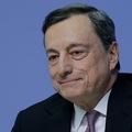 Na Draghiho jastrabie slová reagovalo euro rastom
