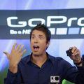 GoPro stále hlási stratu, investori vidia dôvod