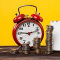 Koľko času venujete svojim financiám?
