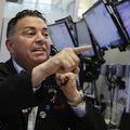Akciový medveď: Októbrový prepad  predznamenáva kolaps, pripravte sa naň