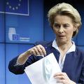 Pozastavená ratifikácia fondu obnovy: Šéfka EK Leyenová privítala rozhodnutie nemeckého ústavného súdu