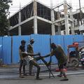 Hospodárske oživenie po pandémii: Inflačné napätie, rast dlhu a obnova s nuansami