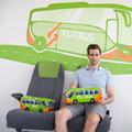 Vyťažujeme sedadlá: Princíp zdieľanej jazdy v hromadnej doprave