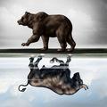 Keď sa takto obchoduje s ropou a zlatom, spravidla je to čierny scenár pre trh