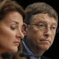 Ofinančnom vyrovnaní zatiaľ mlčia: Bill Gates a Melinda Gates sa rozchádzajú po 27 rokoch