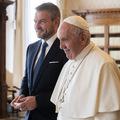 WSJ: Vatikán využíva dary pre chudobných na boj proti rozpočtovému deficitu