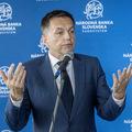 NBS navrhuje do ústavného zákona o dôchodkoch zaviesť 12 princípov