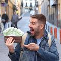 Príťažlivé výhry: Zachráňme hotovosť pred vyhynutím lotériou!