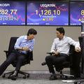 Tri najväčšie riziká pre finančné trhy podľa Saxo Bank