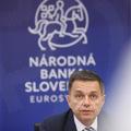 Kažimír: Hotovosť aj účty ostanú, no pribudne im súrodenec – digitálne euro