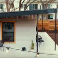 Takto vyzerá betónový dom za 10 000: Vytlačíme vám ho za 24 hodín