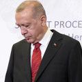 Erdogan: Turecko by sa mohlo dostať do vážnych problémov, ak by centrálna banka fungovala ako doteraz
