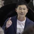 Dnes to ľutuje: Japonský miliardár Yusaku Maezawa prišiel na burze o 41 miliónov dolárov