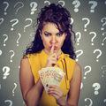 Tabu ohrozujúce finančnú stabilitu: 6 spôsobov, ako ženy naučiť hovoriť o peniazoch