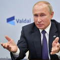 Putin: Obmedzenia pre ťažbu ropy by sa mohli predĺžiť