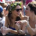 Ekonóm vysvetľuje, prečo je toľko hudobných festivalov