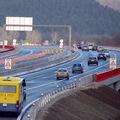 Práce na úsekoch D1 a R4 Košice - Milhosť idú podľa plánov