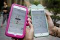 Láska k číslam: Prečo je Uber vysnívaným svetom ekonómov