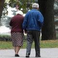 V budúcom roku má pribudnúť takmer 70.000 dôchodcov