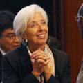 Summit Európskej rady: Supermaria vystrieda Lagardová, trhy výber ocenili