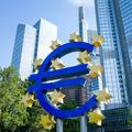 Blokovania v eurozóne si už pravdepodobne nebudú vyžadovať zásahy centrálnej banky