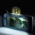 Jednoduchý prístup: Bitcoin tento rok vstovkách amerických bánk