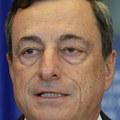 Očakávania naplnené: ECB v ponechala svoju menovú  politiku bez zmeny, tlačovka Draghiho v mätúcom duchu