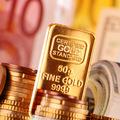 Ako ďaleko má zlato k rekordnému maximu?