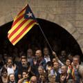 Katalánski separatisti dotvárajú negatívny obraz eura