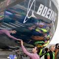 Znepokojenie ohľadom Boeingov rastie, akcie strácajú