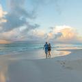 Pandémia mení zavedené pravidlá: Práca z raja s plážou na dosah ruky a pokles materializmu