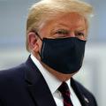 Covid pozitívny: Čo by mohla Trumpova diagnóza znamenať pre trhy