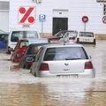 Zaplavené ojazdené autá z Nemecka, Belgicka a Holandska môžu skončiť u nás