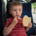 Zákaz jedla v metre: Vo Viedni po novom hrozí pokuta 50 eur