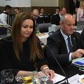 Vicepremiér Raši: K nominácii Dany Meager do vedenia NBS vážnejšie výhrady neočakávam