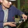 Druhé miesto európskeho rebríčka: V priemysle pracuje takmer tretina Slovákov