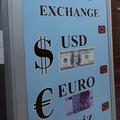 Záporné úrokové sadzby: Fenomén voľného trhu