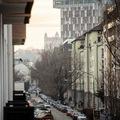 VBratislave ceny bytov naďalej porastú, prenájmy čaká mierne oživenie