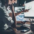 Rozdiel medzi pohlaviami: Muži panikária, ženy investujú rozumne